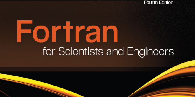 《Fortran95 2003 For Scientists and Engineers》【Stephen J.Chapman】